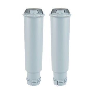 Replacement Krups F08801 / CMF003 Coffee Water Filter (2 Pack)