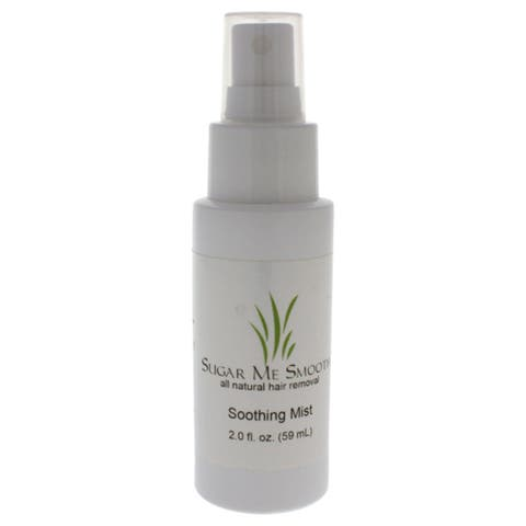 Soothing Mist By Sugar Me Smooth For Unisex - 2 Oz Mist