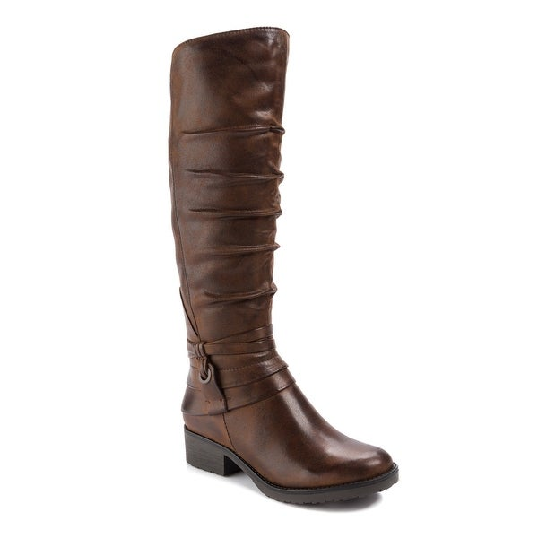 Baretraps Ophilia Women's Boots Brush Brown