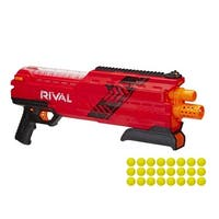 Nerf Rival Atlas XVI-1200 Blaster, Red - Multi