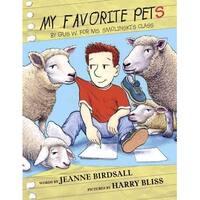 My Favorite Pets - Jeanne Birdsall