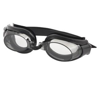 Unique Bargains Adjustable Leak-proof Seal Frame Swimming Goggles For Kids