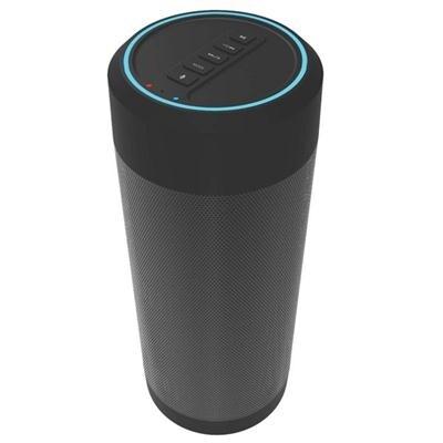 Naxa Nas-5000 Wi-Fi & Bluetooth With Amazon Alexa Voice-Controlled Speaker
