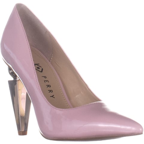 Katy Perry Womens The Memphis Pointed Toe Classic Pumps