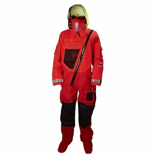 Helly Hansen Mens Aegir Ocean Survival Suit