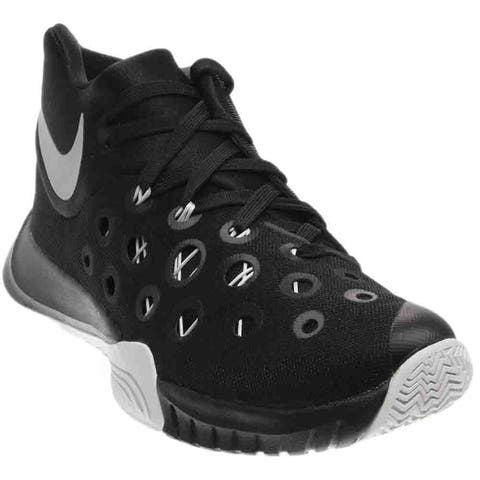 Nike Men's Zoom Hyperquickness 2015 Basketball Shoe