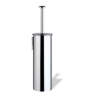 Link to Nameeks H039M StilHaus Free Standing Toilet Brush - Chrome Similar Items in Bath