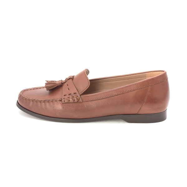 Cole Haan Womens Ashbysam Closed Toe Loafers - 6