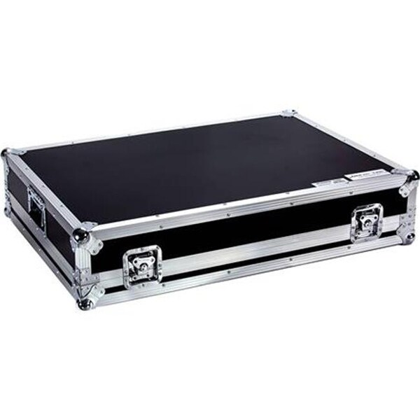 Deejay LED Fly Drive Case for Allen & Heath ZED428 Mixer or