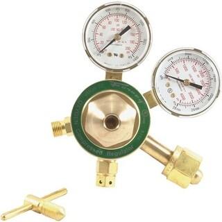 Forney Industries Med Oxygen Regulator 87090 Unit: EACH