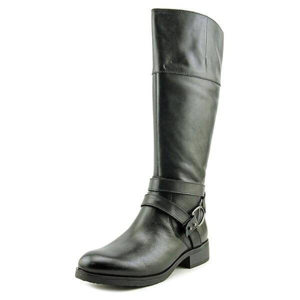 Bandolino Tess Women Black Boots
