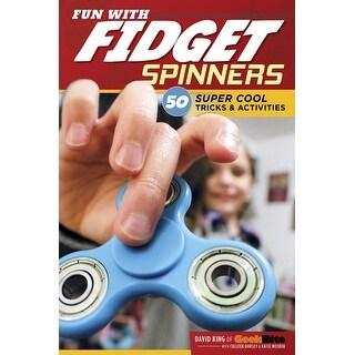 Fox Chapel-Fun With Fidget Spinners