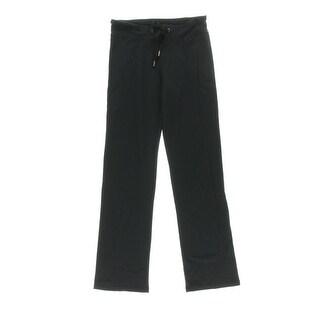 XCVI Womens Modal Blend Pull On Lounge Pants