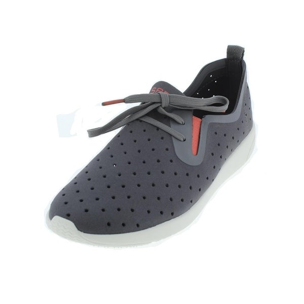 2720610ad4cd Paul Sperry Womens Swell Emmy Athletic Shoes Faux Suede Padded Insole.  Click to Zoom
