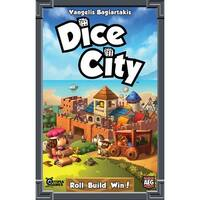 Dice City Board Game - multi