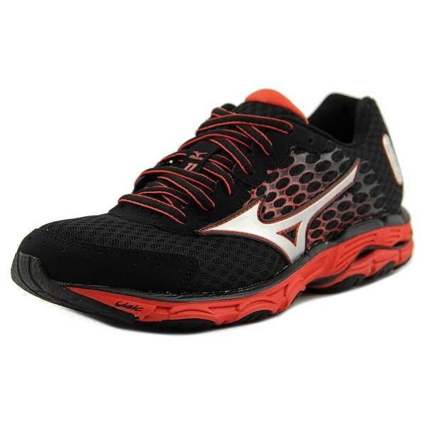 Mizuno Wave Inspire 11 Round Toe Synthetic Running Shoe