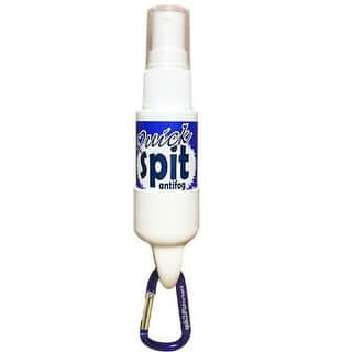 JAWS 1 oz. Quick Spit Antifog Spray with SpitClip Carabiner Retainer - Purple|https://ak1.ostkcdn.com/images/products/is/images/direct/04ead42100a58d9dff1415e050912b3dec92705d/JAWS-1-oz.-Quick-Spit-Antifog-Spray-with-SpitClip-Carabiner-Retainer---Purple.jpg?impolicy=medium