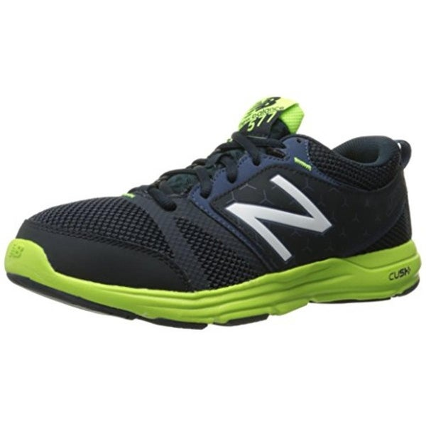 New Balance Mens 577v4 Trainers Mesh Sneakers