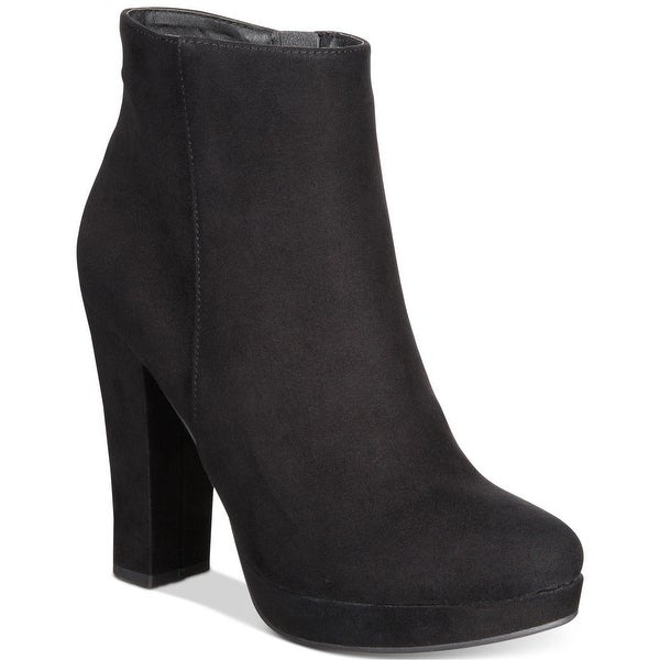 Report Womens LYLE Closed Toe Ankle Fashion Boots