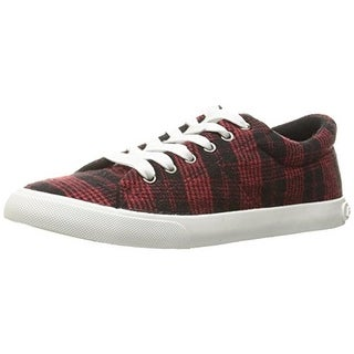 Rocket Dog Womens Campo Altan Fashion Sneakers Casual Plaid