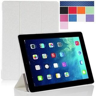 i-Blason-i-Folio Slim Hard Case for Apple New iPad Mini Retina Display-White