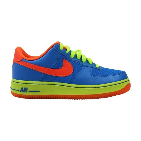 Nike Air Force 1 Low 'Hyper BlueHyper Blue White