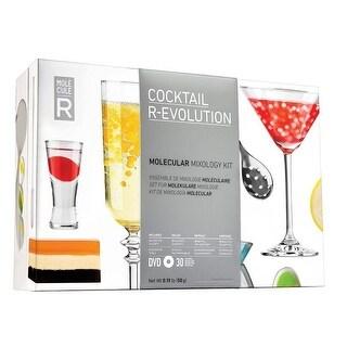 Molecule-R Cocktail R-Evolution Molecular Mixology Kit