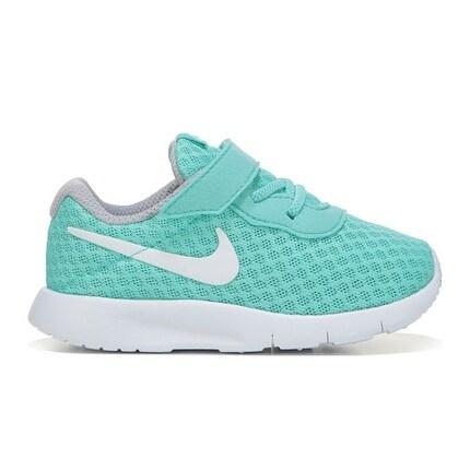 Nike Toddler Girl's TANJUN Running - hyper turquoise
