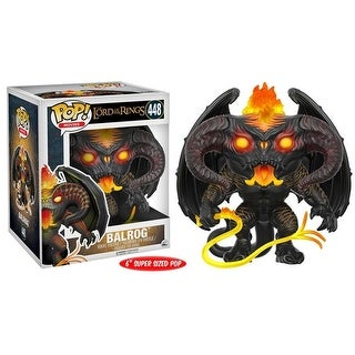 Lord of the Rings Balrog 6 inch POP! Vinyl Figure