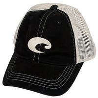 Costa Mens Costa Mesh Hat