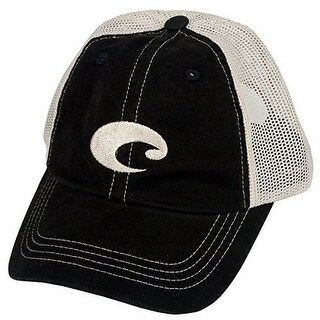Costa Mens Costa Mesh Hat (2 options available)