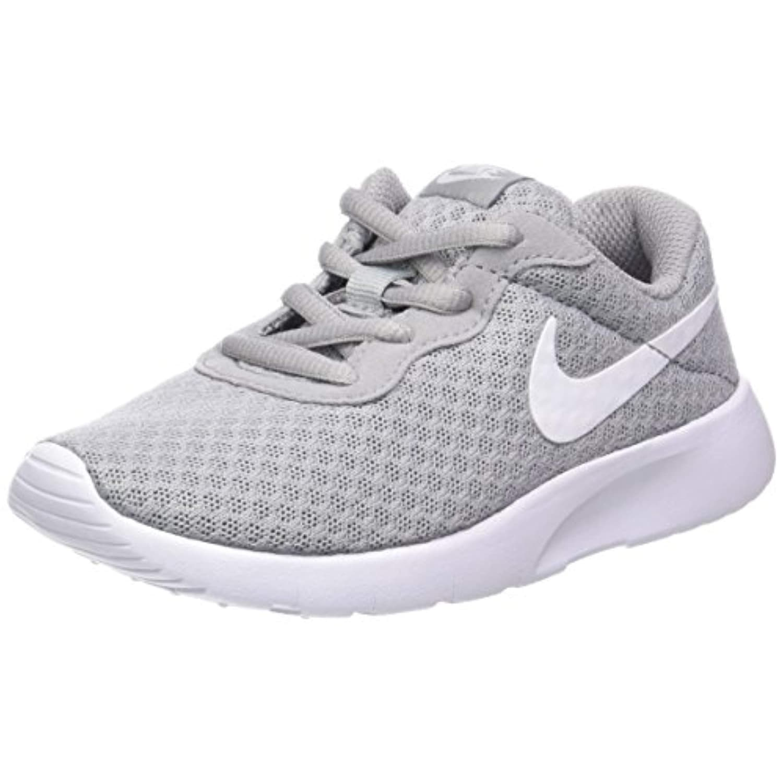Shop Nike Boys Tanjun Running Sneaker