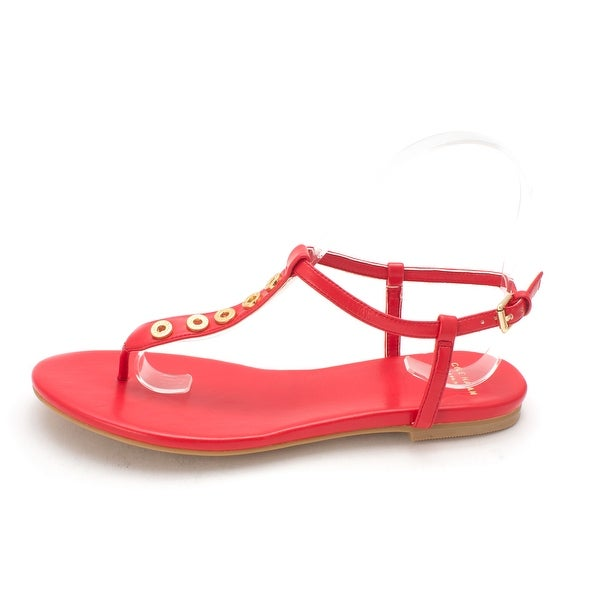 Cole Haan Womens 14A4125 Open Toe Casual Slingback Sandals - 6