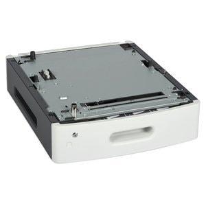 Lexmark - Lexmark Ms810, Ms811, Ms812, Mx710, Mx711 550-Sheet Lockable Tray