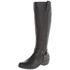 Aerosoles Women's Mezzotint Riding Boot