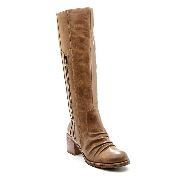 Baretraps Dallia Women's Boots Mushroom