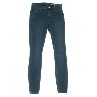 [BLANKNYC] Womens Denim Stretch Skinny Jeans