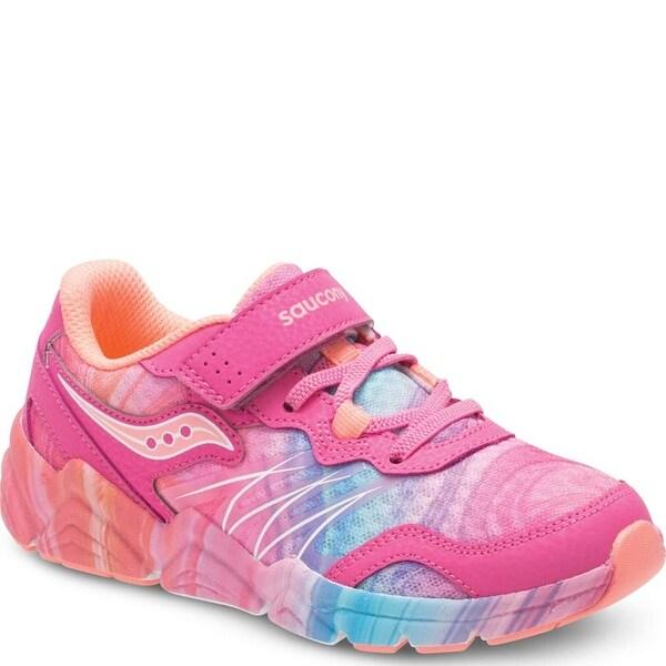 Saucony Kids Flash a//C Sneaker