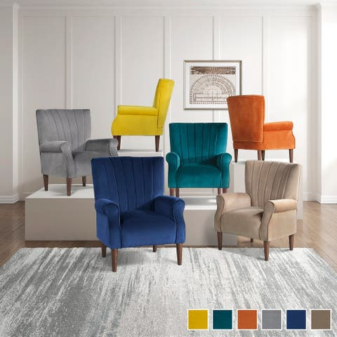 Timba Accent Chair