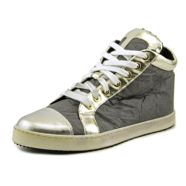 Catrina 5002 Women Nero/Oro Sneakers Shoes