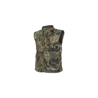 Realtree (Medium) Zippered Chest Pocket Selway Vest
