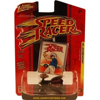 Speed Racer 1/64 Diecast Grx Assassain - Multi