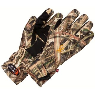 Browning 3073022503 browning 3073022503 glv wicked wing ins. mosgb,l