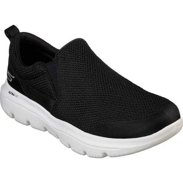 Shop Skechers Men S Gowalk Evolution Ultra Impeccable Slip
