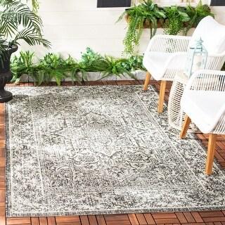 Safavieh Courtyard Mari Indoor/ Outdoor Rug