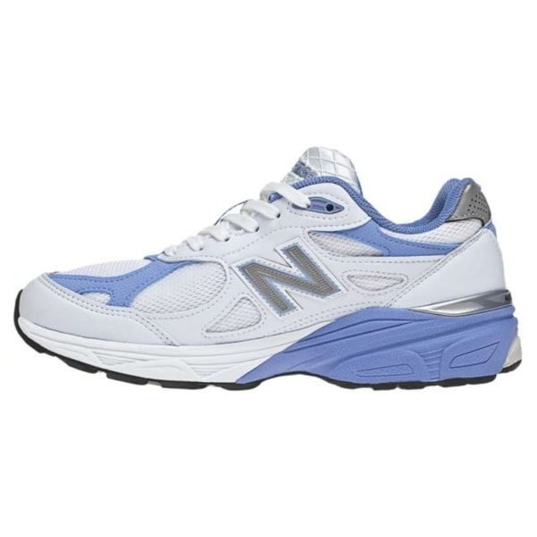 New Balance Womens W990WB3 Running Course Low Top Lace Up Running Sneaker
