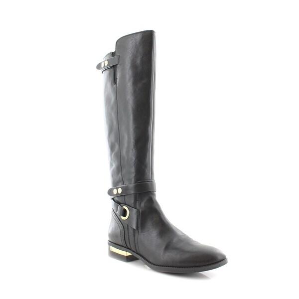 Vince Prini Women's Boots Black