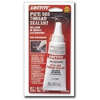 Loctite Coproration 37396 Thread Sealant High Performance Tube