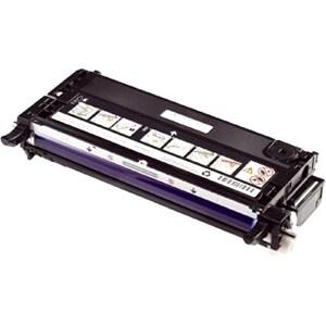 Dell H516C Dell H516C Toner Cartridge - Black - Laser - 9000 Page - 1 Pack