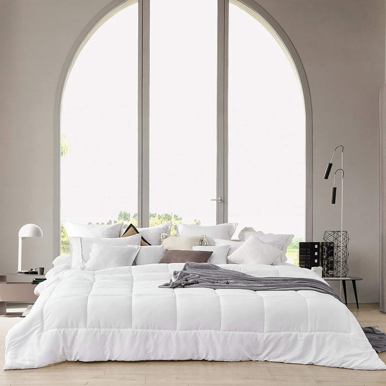 Nomadic Alaskan Ultimate Oversized King Comforter 120 X 120 On Sale Overstock 32955114 White